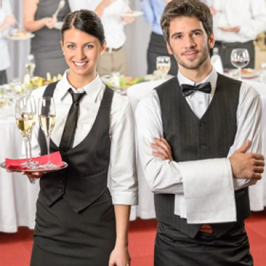 waiters-waitresses